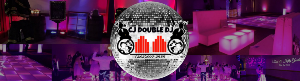 CJ Double DJ